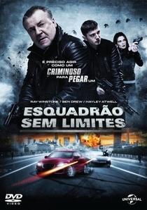Esquadrão Sem Limites - Poster / Capa / Cartaz - Oficial 3