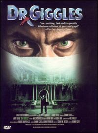 Dr. Giggles - Especialista em Óbitos - Poster / Capa / Cartaz - Oficial 3