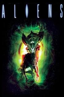 Poder de Fogo Maior: Fazendo Aliens - O Resgate - Poster / Capa / Cartaz - Oficial 2