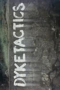 Dyketactics - Poster / Capa / Cartaz - Oficial 1