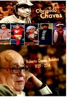 Obrigado, Chaves