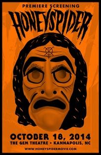 Honeyspider - Poster / Capa / Cartaz - Oficial 3