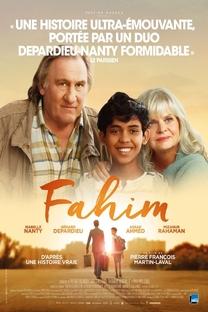 A Chance de Fahim - Poster / Capa / Cartaz - Oficial 2