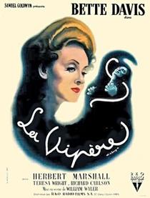 Pérfida - Poster / Capa / Cartaz - Oficial 1