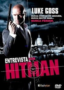 Entrevista Com Hitman  - Poster / Capa / Cartaz - Oficial 1