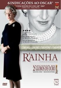 A Rainha - Poster / Capa / Cartaz - Oficial 4