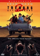 O Ataque dos Vermes Malditos 2 (Tremors 2: Aftershocks)