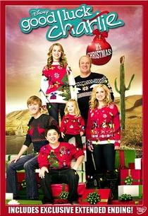 Boa sorte, Charlie!: É Natal! - Poster / Capa / Cartaz - Oficial 1
