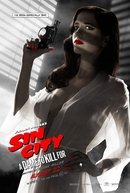 Sin City: A Dama Fatal (Sin City: A Dame to Kill For)