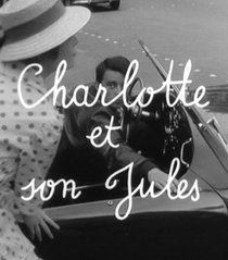 Charlotte e Seu Namorado - Poster / Capa / Cartaz - Oficial 2