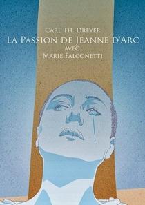 A Paixão de Joana d'Arc - Poster / Capa / Cartaz - Oficial 9