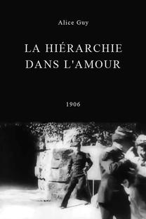 La hiérarchie dans l'amour - Poster / Capa / Cartaz - Oficial 1