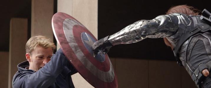 Emily VanCamp aparece no primeiro video dos bastidores de Capitão América 2: O Soldado Invernal