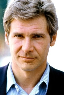 Harrison Ford - Poster / Capa / Cartaz - Oficial 3