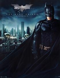 Batman: O Cavaleiro das Trevas - Poster / Capa / Cartaz - Oficial 22