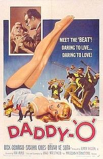 Daddy-O - Poster / Capa / Cartaz - Oficial 1
