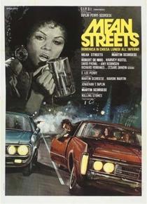 Caminhos Perigosos - Poster / Capa / Cartaz - Oficial 5