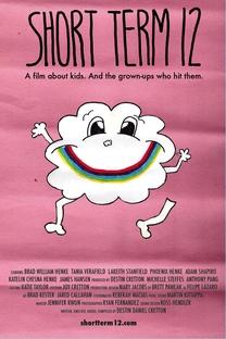 Short Term 12 - Poster / Capa / Cartaz - Oficial 1