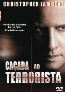 Caçada ao Terrorista - Poster / Capa / Cartaz - Oficial 1