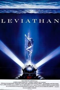 Leviathan - Poster / Capa / Cartaz - Oficial 2