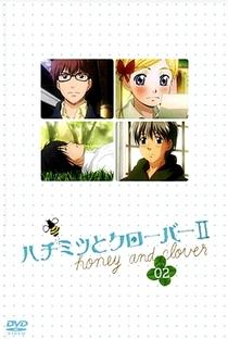 Honey & Clover (2ª Temporada) - Poster / Capa / Cartaz - Oficial 7