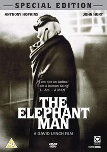 O Homem Elefante - Poster / Capa / Cartaz - Oficial 10