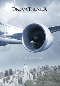 Dream Theater - Live At Luna Park - Poster / Capa / Cartaz - Oficial 1