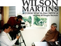 Wilson Martins – A consciência da crítica - Poster / Capa / Cartaz - Oficial 1