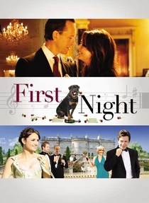 First Night - Poster / Capa / Cartaz - Oficial 1