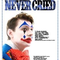 O homem que nunca chorou - Poster / Capa / Cartaz - Oficial 1