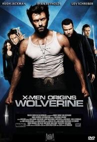 X-Men Origens: Wolverine - Poster / Capa / Cartaz - Oficial 3