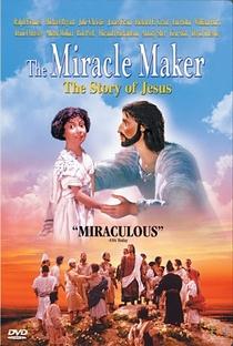 O Senhor dos Milagres - Poster / Capa / Cartaz - Oficial 1