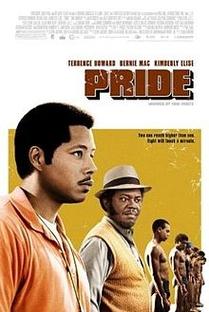 Pride - O Orgulho de uma Nação - Poster / Capa / Cartaz - Oficial 2
