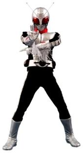 Kamen Rider Super-1 - Poster / Capa / Cartaz - Oficial 2