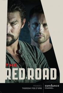 The Red Road (1ª Temporada) - Poster / Capa / Cartaz - Oficial 1