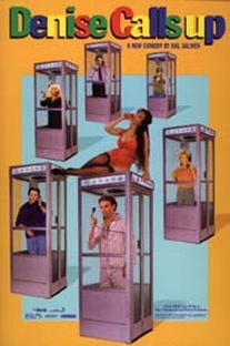 Denise Está Chamando - Poster / Capa / Cartaz - Oficial 1