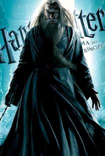 Harry Potter e o Enigma do Príncipe - Poster / Capa / Cartaz - Oficial 15