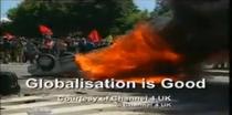 A globalização é boa - Poster / Capa / Cartaz - Oficial 1