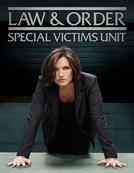 Law & Order: Special Victims Unit  (16ª temporada) (Law & Order: Special Victims Unit (season 16))