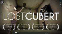 Lost Cubert - Poster / Capa / Cartaz - Oficial 1