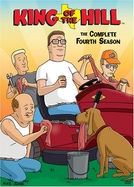 O Rei do Pedaço (4ª Temporada) (King Of The Hill  (Season 4))