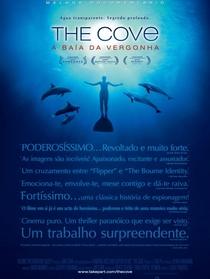 The Cove - A Baía da Vergonha - Poster / Capa / Cartaz - Oficial 3