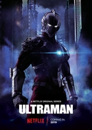 Ultraman (1ª Temporada) (Ultraman (Season 1))