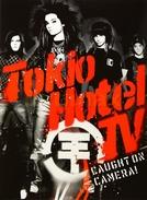 Tokio Hotel TV – Caught On Camera (Tokio Hotel TV – Caught On Camera)