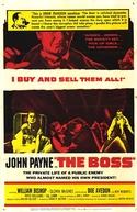 Os Poderosos Também Caem (The Boss)