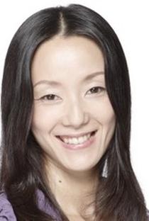 Atsuko Tanaka (I) - Poster / Capa / Cartaz - Oficial 1