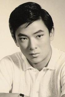 Jimmy Wang Yu - Poster / Capa / Cartaz - Oficial 1