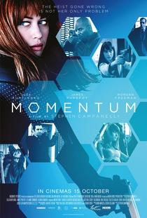 Momentum - Poster / Capa / Cartaz - Oficial 9