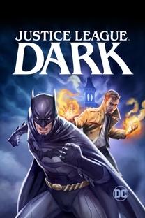 Liga da Justiça Sombria - Poster / Capa / Cartaz - Oficial 2