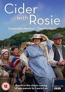 Cider with Rosie - Poster / Capa / Cartaz - Oficial 2